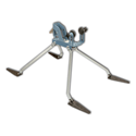 FallTech 7395C Premium Rotating SRL Anchor For Pitched Roofs