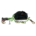 Malta Dynamics 100 ft. Horizontal Lifeline Bag