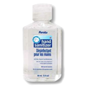 Clear Gel Hand Sanitizer