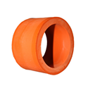 RACE 40MM Replacement Silicone Band for Auto-Welders