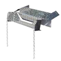 Tie-Down 70831 Ladder Safety Dock with Additional Chains