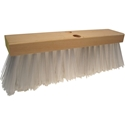 Synthetic Push Broom