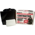 Contractor Clean-Up Bags 42 Gal. 50-Count