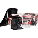 Contractor Clean-Up Bags 42 Gal. 20-Count