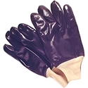 PVC Coated, Knit Wrist Glove