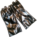 PVC Coated, 12 in. Gauntlet