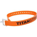 TitanStrap TS-O-0125 25 in. High Performance Polymer Tie Down Strap