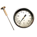 Hand Held Inspectors Thermometer