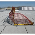 AES Raptor Collapsible SKYNET 6x6 Skylight Fall Protection System