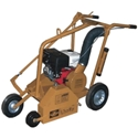 All Seasons Equipment Tazmanian 11 HP Roof Cutter