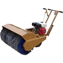 All Seasons Equipment 36 in. Mechanical Sweeper