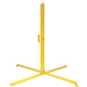 Guardian 15225 Folding Warning Line Single Stanchion
