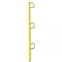 Guardian 61133 52 in. Universal Guardrail Post