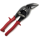 Midwest MWT-6510L Offset Aviation Snips - Left Cut