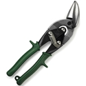 Midwest MWT-6510R Offset Aviation Snips - Right Cut