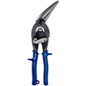 Midwest MWT-6516 PowerCutter Offset Long Cut Aviation Snips