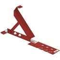 QualCraft 2500 Adjustable Steel Roof Bracket