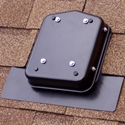 CommDeck RSTC Satellite Dish Mounting System 0170 Black