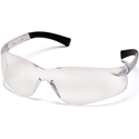 Pyramex S2510S Ztek Safety Glasses - Clear Lens - CLEARANCE PRICING
