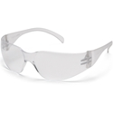Pyramex S4110S Intruder Safety Glasses - Clear