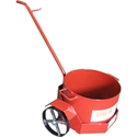 101 Mop Cart Bucket & Carrier