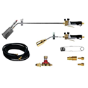 Roofing Torch Kits